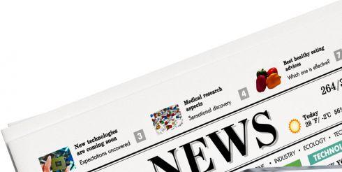 Почему новости стоит читать в интернете?