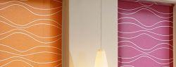 Рулонные шторы, описание и характеристики