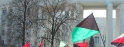 Организаторы «Чернобыльского шляха» намерены провести шествие по запрещенному маршруту