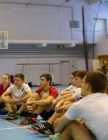 Дистанционное обучение тренеров — преподавателей