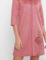 Стильные женские платья-туники