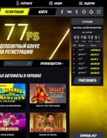 Лучшие игровые автоматы в казино Вулкан от Гаминатора