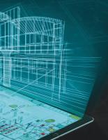 BIM-технологии захватывают строительную отрасль