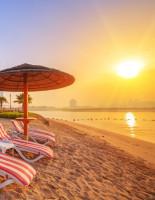 Почему отдых в ОАЭ столь популярен?