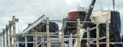 Функции контроля строительства одного из проектов «Фабрики проектного финансирования» выполняет SEVERIN DEVELOPMENT