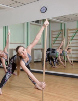 Умная «Гимнастика Линий» LineGym