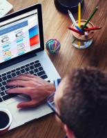 """Студия """"Белая ворона"""" —  интернет магазины с продуманным дизайном"""