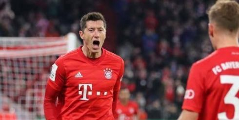 Ставки на спорт на 1xBet – сможет «Бавария» стать чемпионом Бундеслиги?