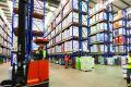 Автоматизация работы склада