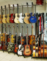 Музыкальный магазин: секреты хороших онлайн покупок