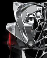 Лучшие концепты Cadillac Aera и Smart 454