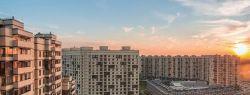 Жилые кварталы INGRAD стали самыми продаваемыми новостройками Москвы