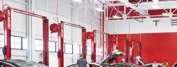 Техническое обслуживание автомобилей Тесла