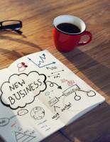 Как быстро начать свой бизнес