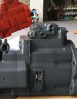 Гидро-насосы для спецтехники VOLVO