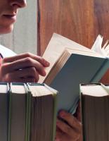 День деловой книги отмечается в России в пятый раз