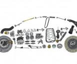 Цена ремонта китайских автомобилей — подбор запчастей и их стоимость в Украине