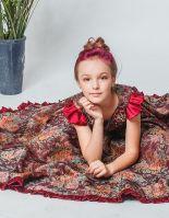 Сказочный fashion-фильм с маленькими моделями в главных ролях снимут в Москве