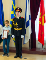 Подведены итоги российско-казахстанского видеоконкурса чтецов «Мой Парад Победы!»