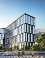 Строительство офисного кластера TALLER LOFT запустит COLDY