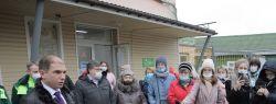 Михаил Романов: «Выбросы фанерного комбината больше не побеспокоят жителей Понтонного»