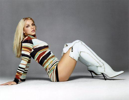 Бритни Спирс празднует день рождения