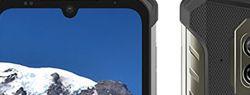 Смартфон Doogee S86 в сверхпрочном корпусе и с мощным аккумулятором на 8500 mAh появится в России уже в феврале