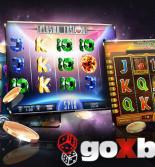 Казино Goxbet. Обзор игровых автоматов