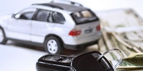 Кредит под залог автомобиля с правом его вождения