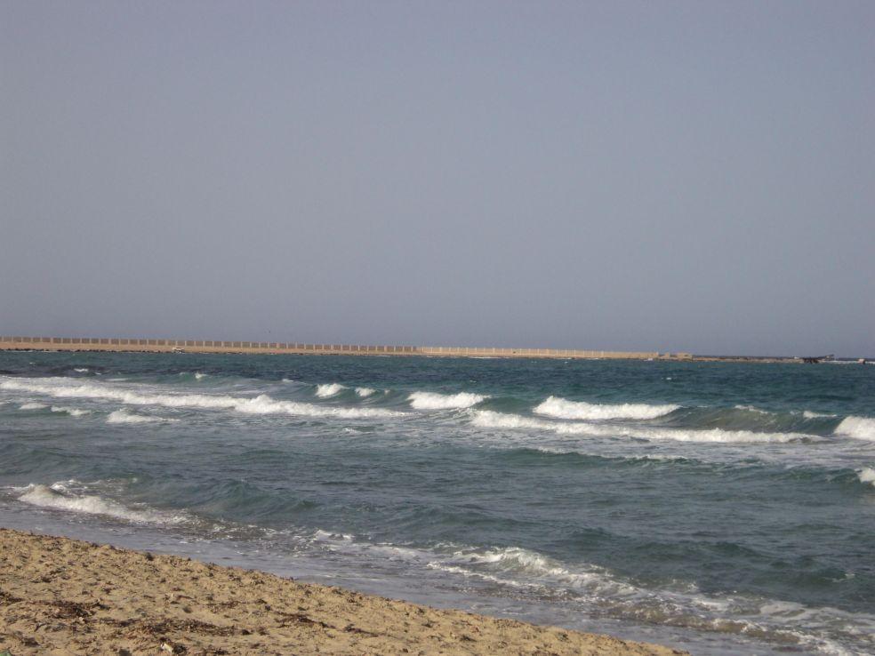 5 самых красивых пляжей Крита