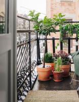 Ремонт балкона поэтапно — порядок работы