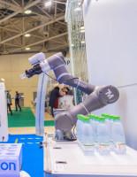 В Москве прошла международная выставка оборудования «Агропродмаш»