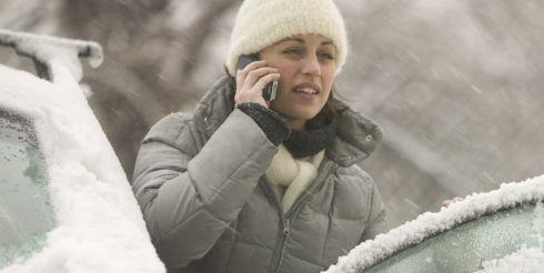 Как уберечь свой автомобиль зимой?