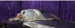 Дэвид Бэкхем продает свой автомобиль через Интернет