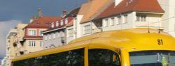 В Праге курсируют автобусы с запахом глинтвейна