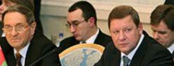 Беларусь приняла председательство в Межгоссовете ЕврАзЭС на уровне глав правительств