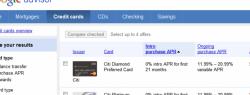 Google запустила сервис финансового помощника