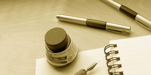 Победить стресс на работе помогут ручка и бумага
