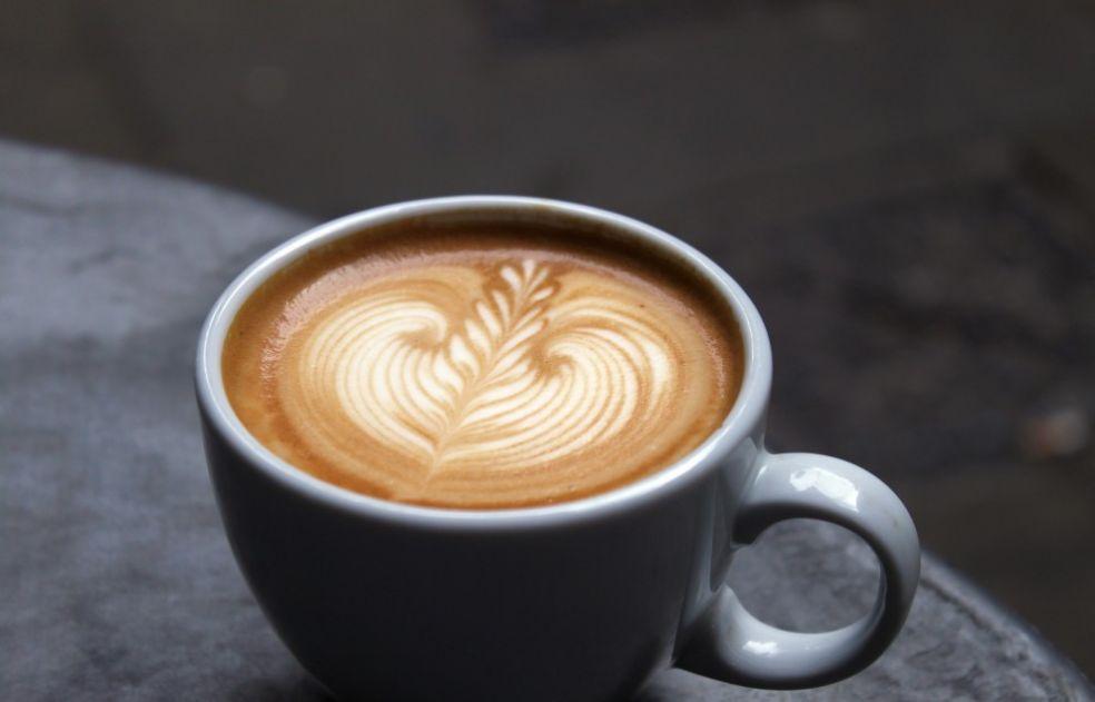 Кофе от бариста для бариста