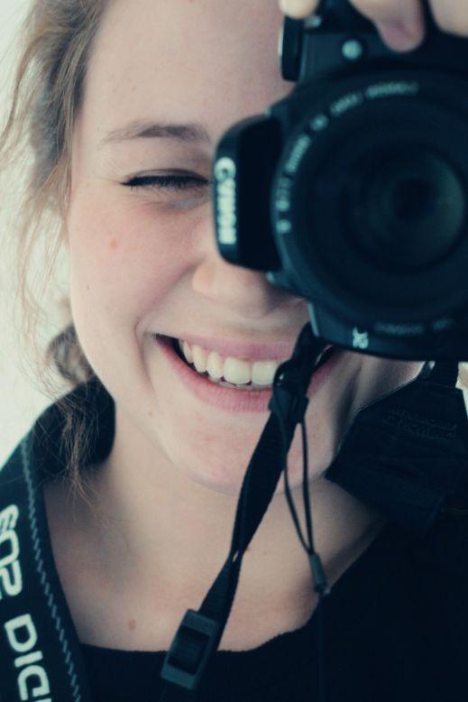 С праздником, фотографы!