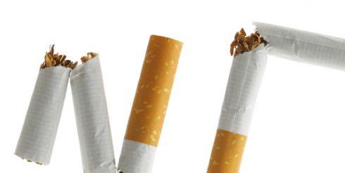 Apple борется с курением