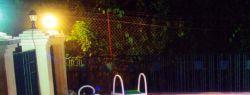Светодиодная подсветка бассейнов — будь на пике моды!