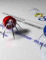 Google: битва с конкурентами продолжается