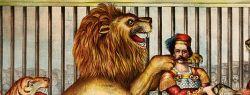 Цирковые трагедии. Судьба укротителей
