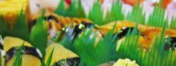 Суши – японский фастфуд, покоривший мир
