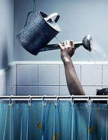 График отключения горячей воды в Минске в июле
