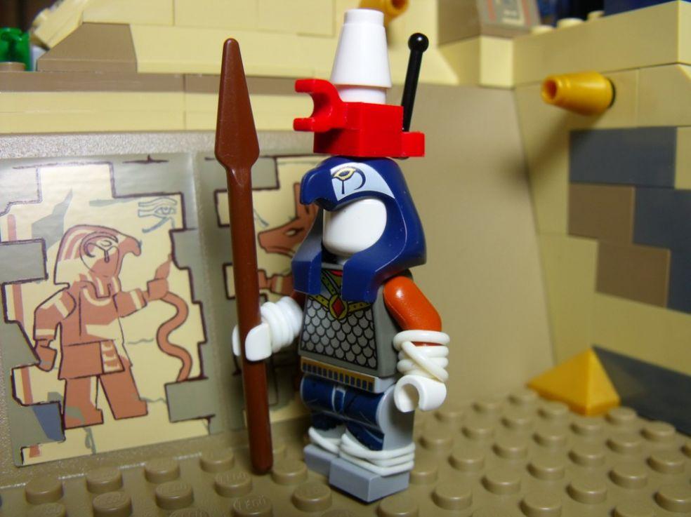 Лего-Гор