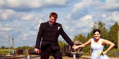 Костромские свадьбы