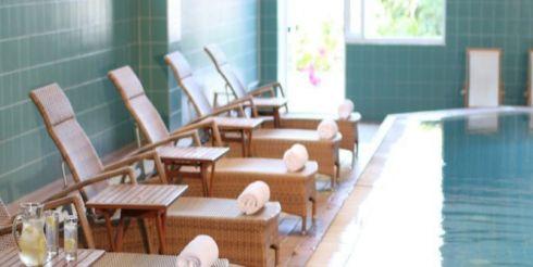Купание в крытом бассейне может вызвать изменения в тканях лёгких