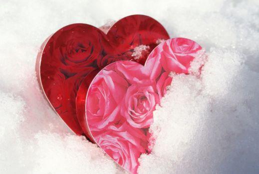 День Святого Валентина – повод напомнить о любви